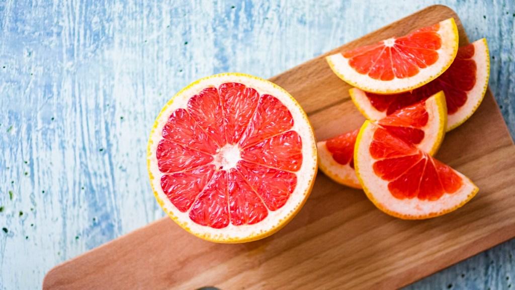 Grapefruit (Citrus Story Photo)