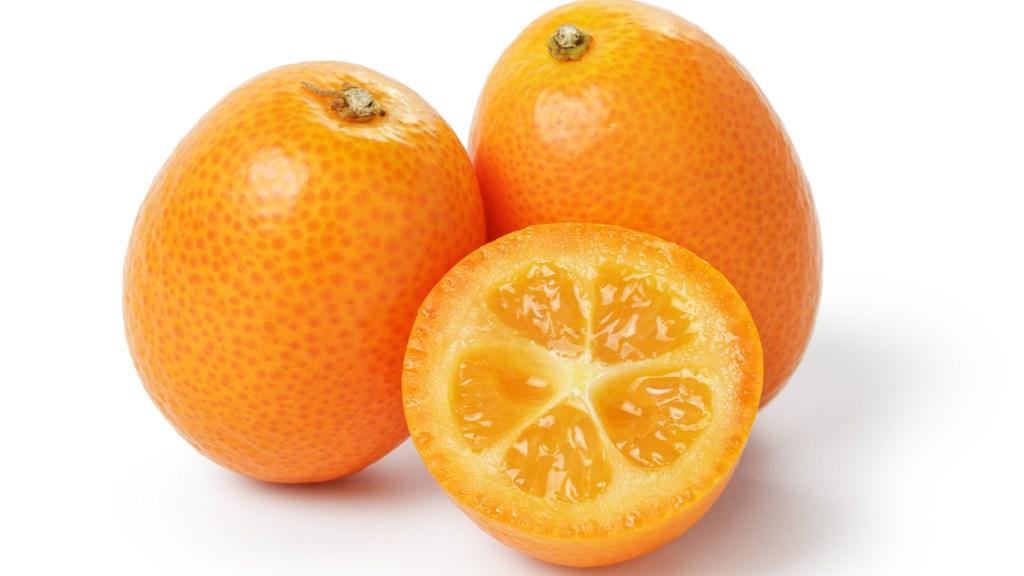 Kumquats (Citrus Story Photo)