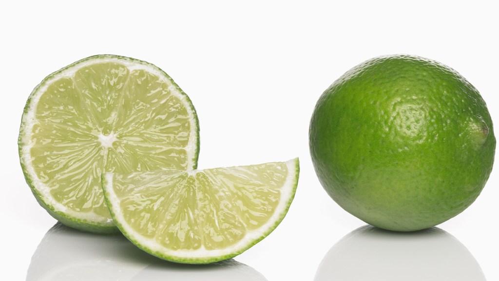 Lime (Citrus Story Photo)
