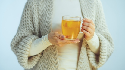 Healing ginger drinks featured image