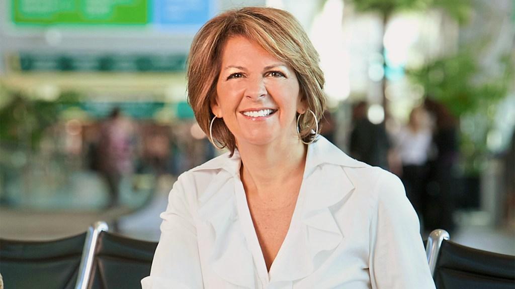 Susan McBeth