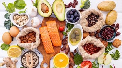 Detox nutrient trio image
