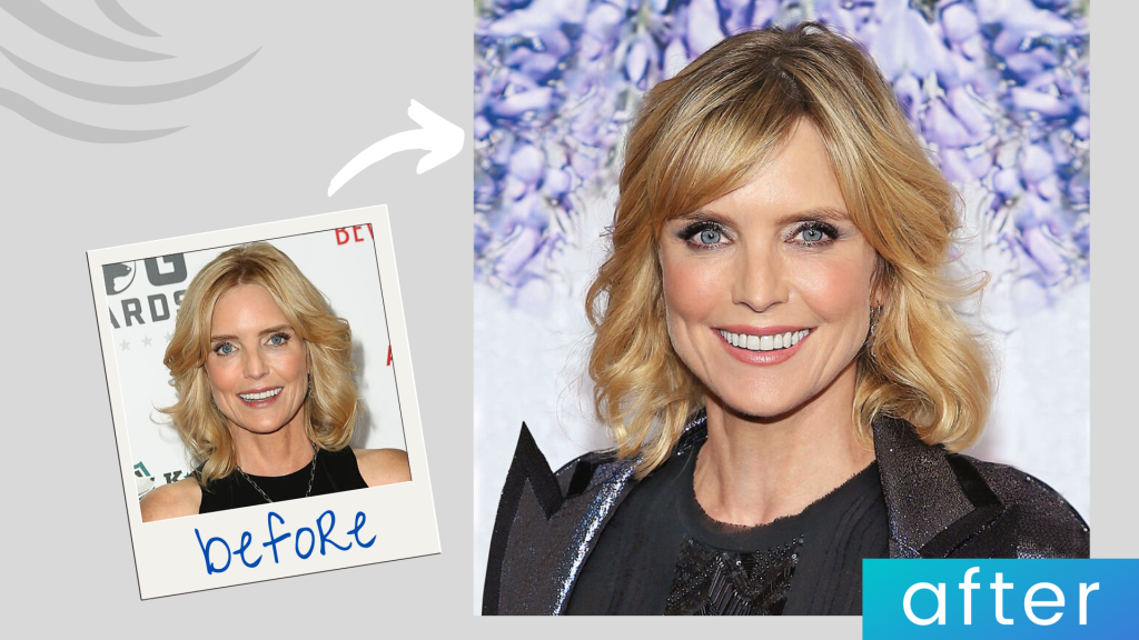 Courtney Thorne-Smith hairstyle